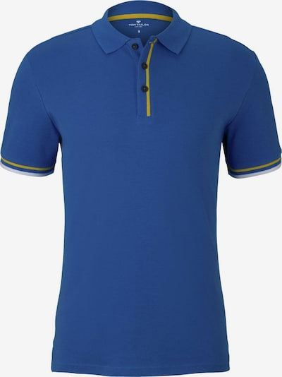 TOM TAILOR Poloshirt in blau, Produktansicht