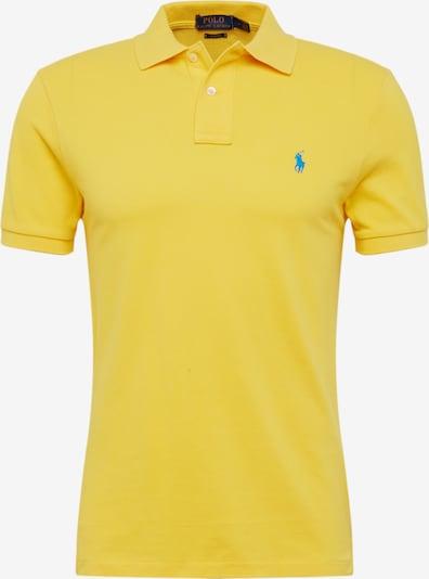 POLO RALPH LAUREN Tričko - žlutá, Produkt