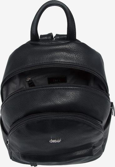 GABOR Rucksack 'Mina' in schwarz, Produktansicht