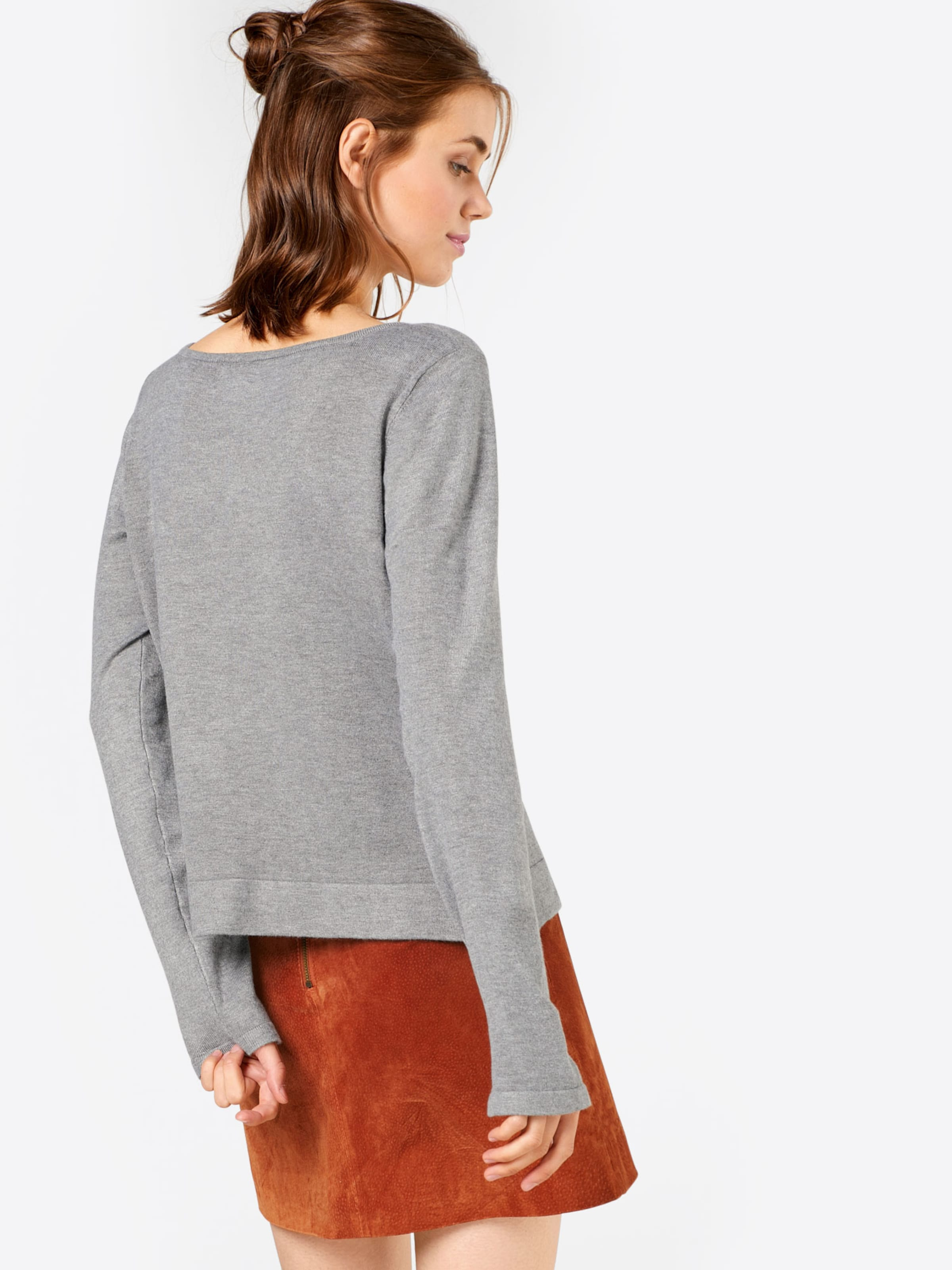 BROADWAY NYC FASHION Sweater 'Maika' Günstig Kaufen 100% Authentisch qreT8Pvbj