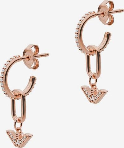 Emporio Armani Ohrringe in gold, Produktansicht