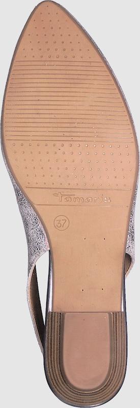 TAMARIS | Pump  Pump Sling Pump  low 95d295