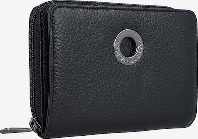 MANDARINA DUCK Geldbörse 'Mellow' in schwarz, Produktansicht
