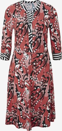 heine RICK CARDONA by Heine Jerseykleid in mischfarben, Produktansicht