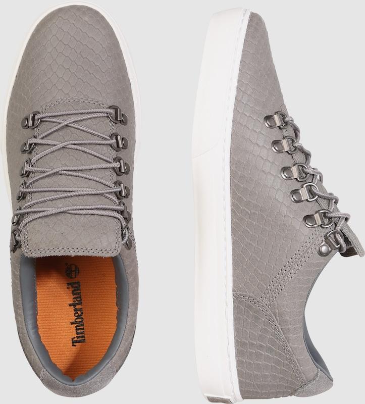 TIMBERLAND Sneaker in Reptil-Optik