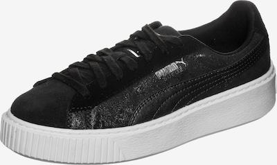 PUMA Sneaker in schwarz, Produktansicht