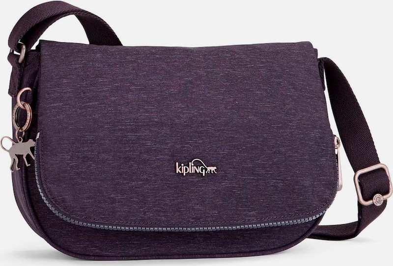 KIPLING 'Basic Earthbeat S 17' Umhängetasche 26 cm