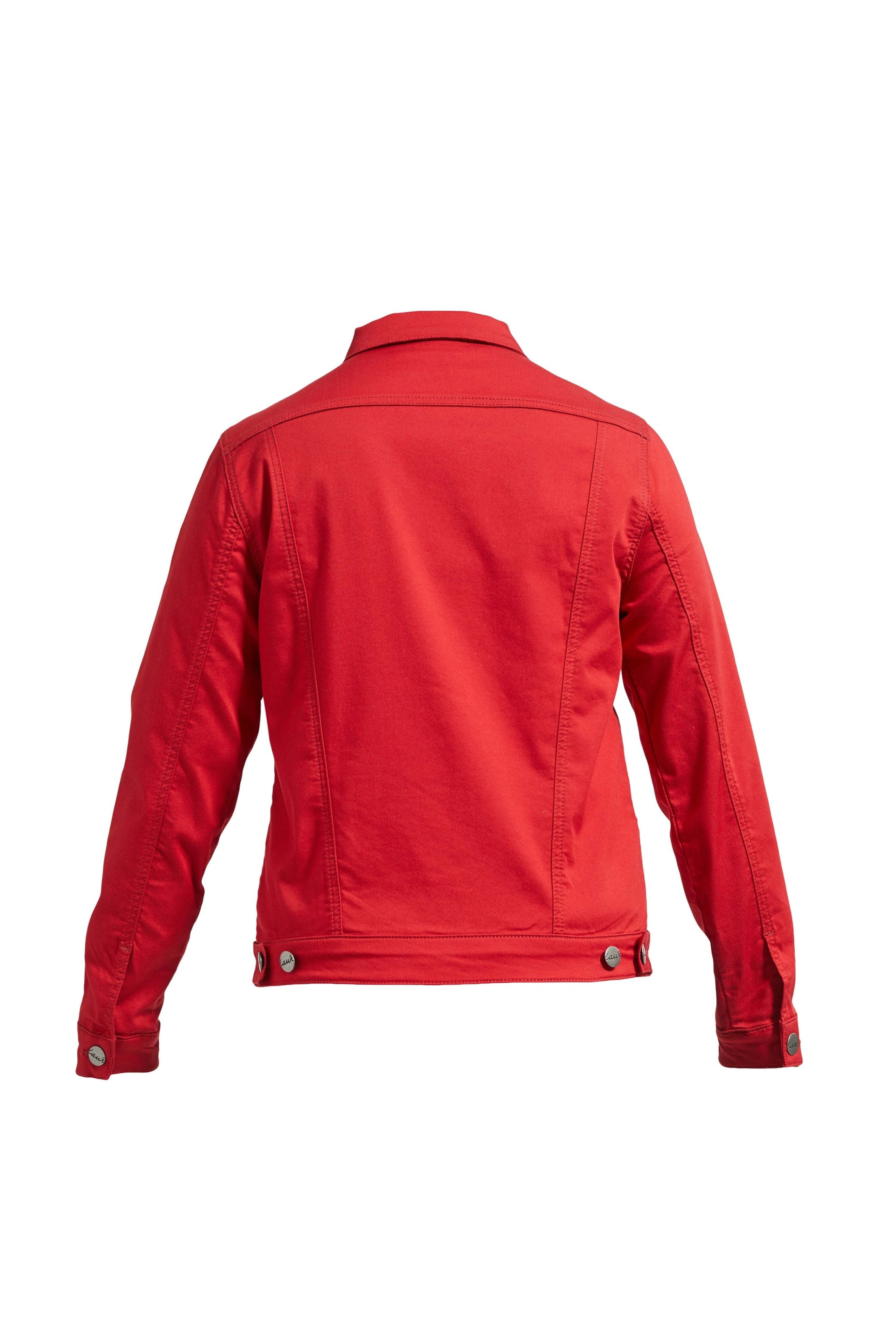 Jacke Laurie Laurie Jacke 'mary' In Rot g76Yybfv