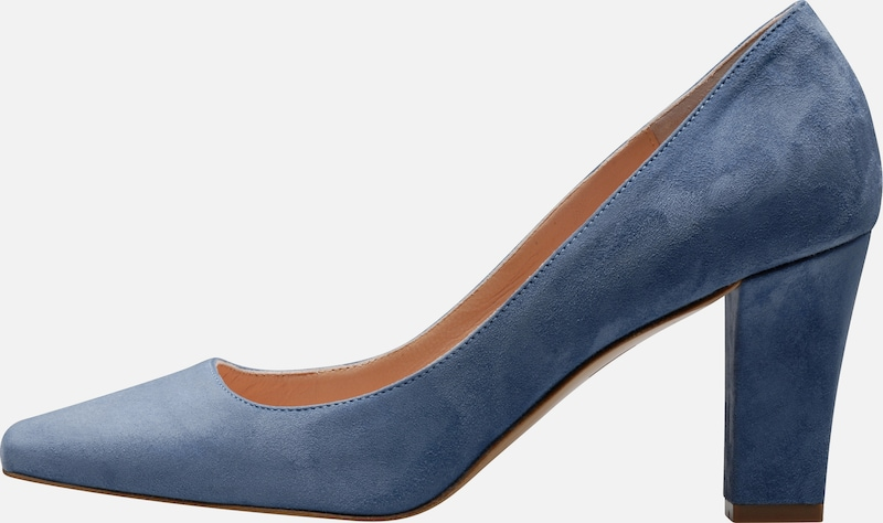 Haltbare Mode billige Schuhe EVITA Gut   Damen Pumps Schuhe Gut EVITA getragene Schuhe 0bb203