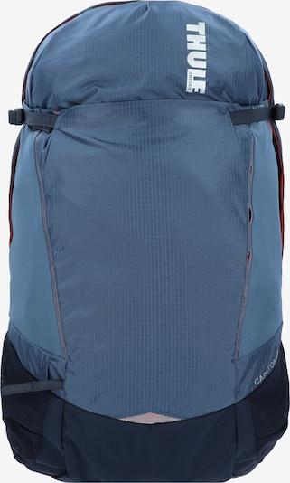 Thule Sportrugzak in de kleur Hemelsblauw / Donkerblauw: Vooraanzicht