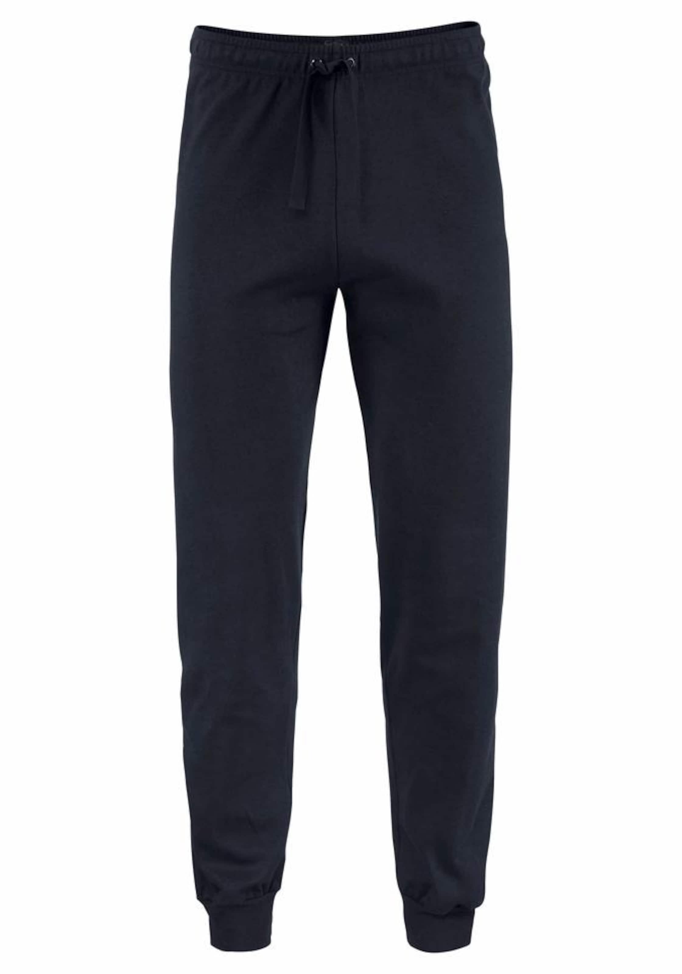 Graumeliert Pyjama Schiesser Schiesser In Pyjama PZkiuOX