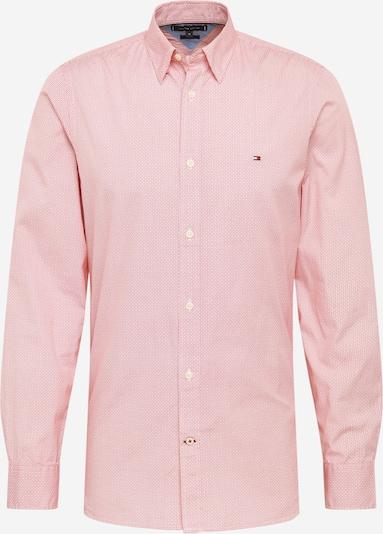 TOMMY HILFIGER Overhemd in de kleur Rood, Productweergave