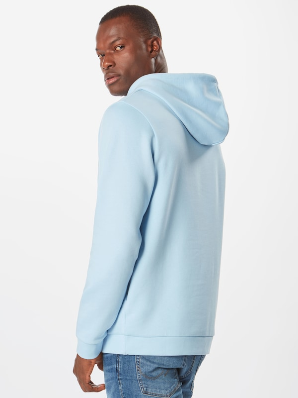 Clair 'cotheend' Jackamp; Bleu shirt Jones En Sweat 3LS5jqcA4R
