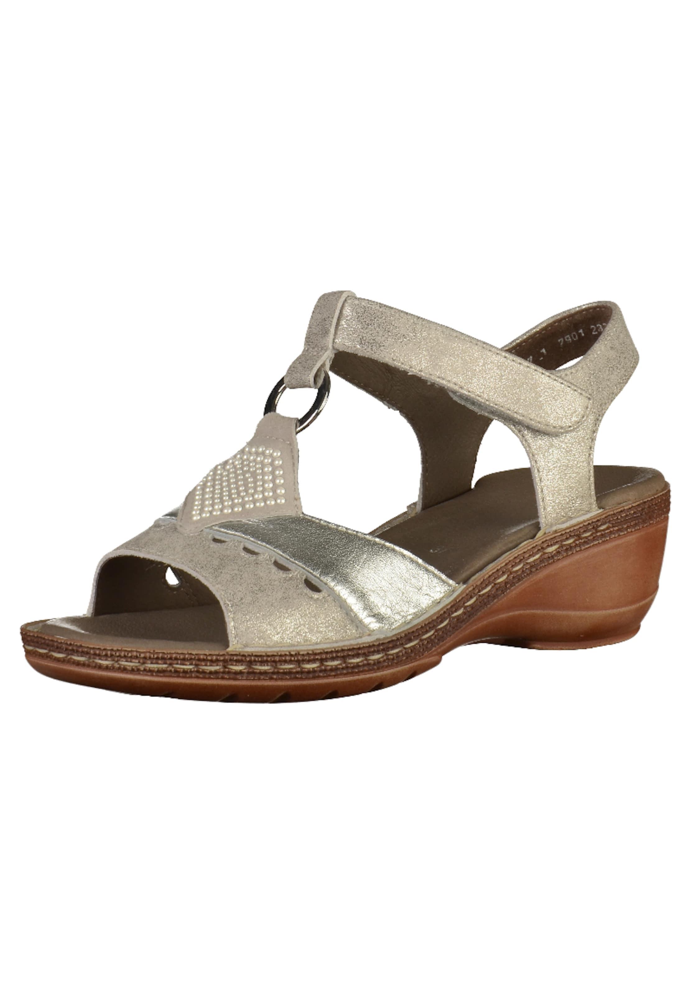 ARA Sandale Verschleißfeste billige Schuhe Hohe Qualität