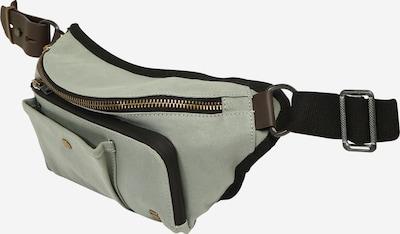 G-Star RAW Gürteltasche in mint / schwarz, Produktansicht