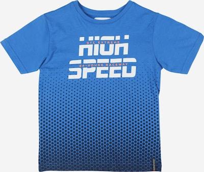 STACCATO Shirt in blau, Produktansicht
