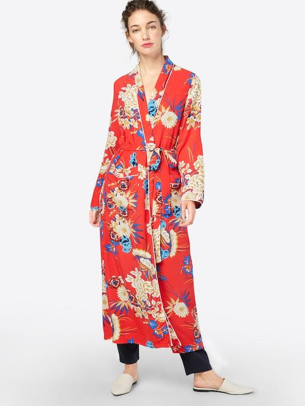 Boohoo Kimono 'ELLA'