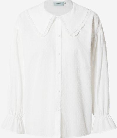 Moves Bluza 'Carro' u bijela, Pregled proizvoda
