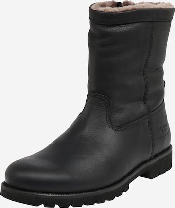 PANAMA JACK Snow boots 'Fedro Igloo' in Black