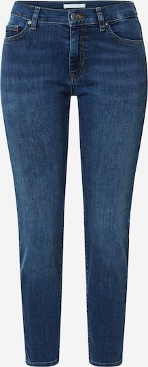 BOSS Jeans in de kleur Blauw denim, Productweergave