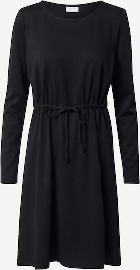 VILA Jurk 'JUNER' in de kleur Zwart, Productweergave