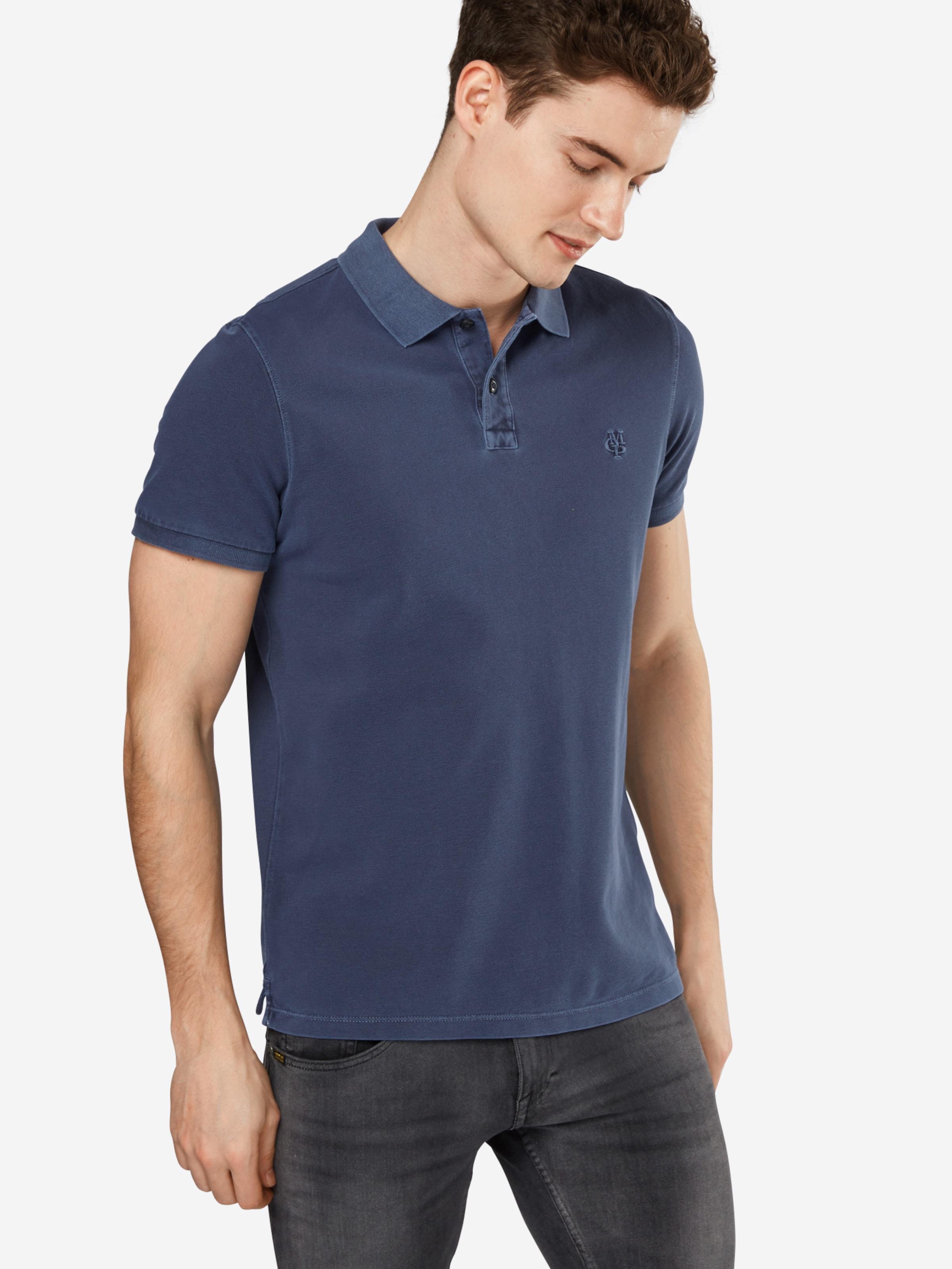 Auslass Großhandelspreis Marc O'Polo Poloshirt in spezieller Färbung Gute Qualität Freies Verschiffen Besuch Neu Marktfähig GwvP34mZ
