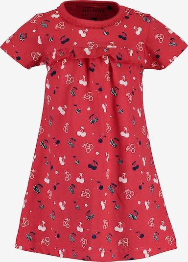 BLUE SEVEN Kleid in rot, Produktansicht