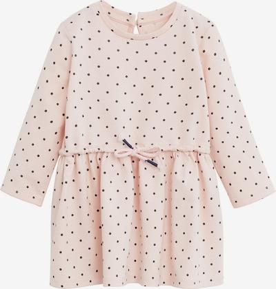 MANGO KIDS Sukienka 'VESTIDO MIA' w kolorze różowy pudrowym, Podgląd produktu