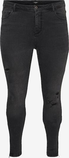 Vero Moda Curve Kavbojke 'VMSOPHIA' | črn denim barva, Prikaz izdelka