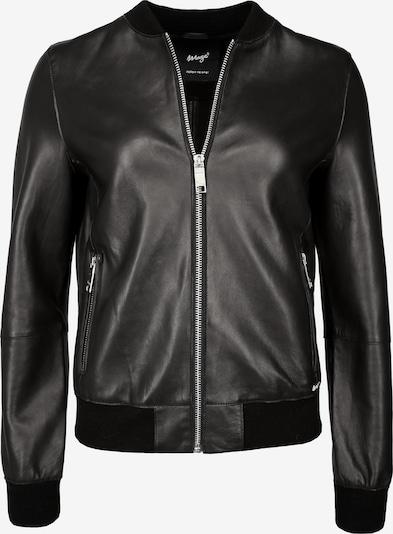 Maze Blouson 'Cheta' in schwarz, Produktansicht