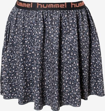 Hummel Rock 'NANNA' in schwarz, Produktansicht