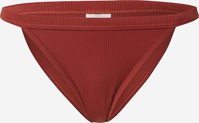 EDITED Bikini hlačke 'Beysa' | rjava barva, Prikaz izdelka