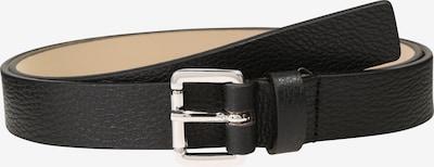 HUGO Riem 'Mayfair' in de kleur Zwart / Zilver, Productweergave