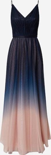 VM Vera Mont Kleid in creme / dunkelblau, Produktansicht