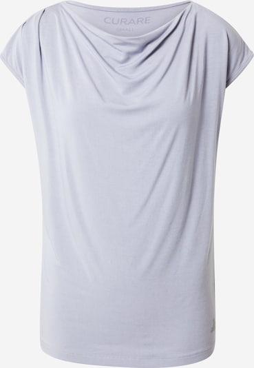 füstszürke CURARE Yogawear Funkcionális felső, Termék nézet