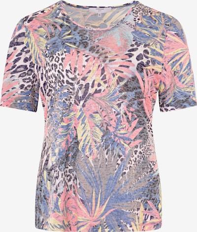 Navigazione T-Shirt in mischfarben, Produktansicht