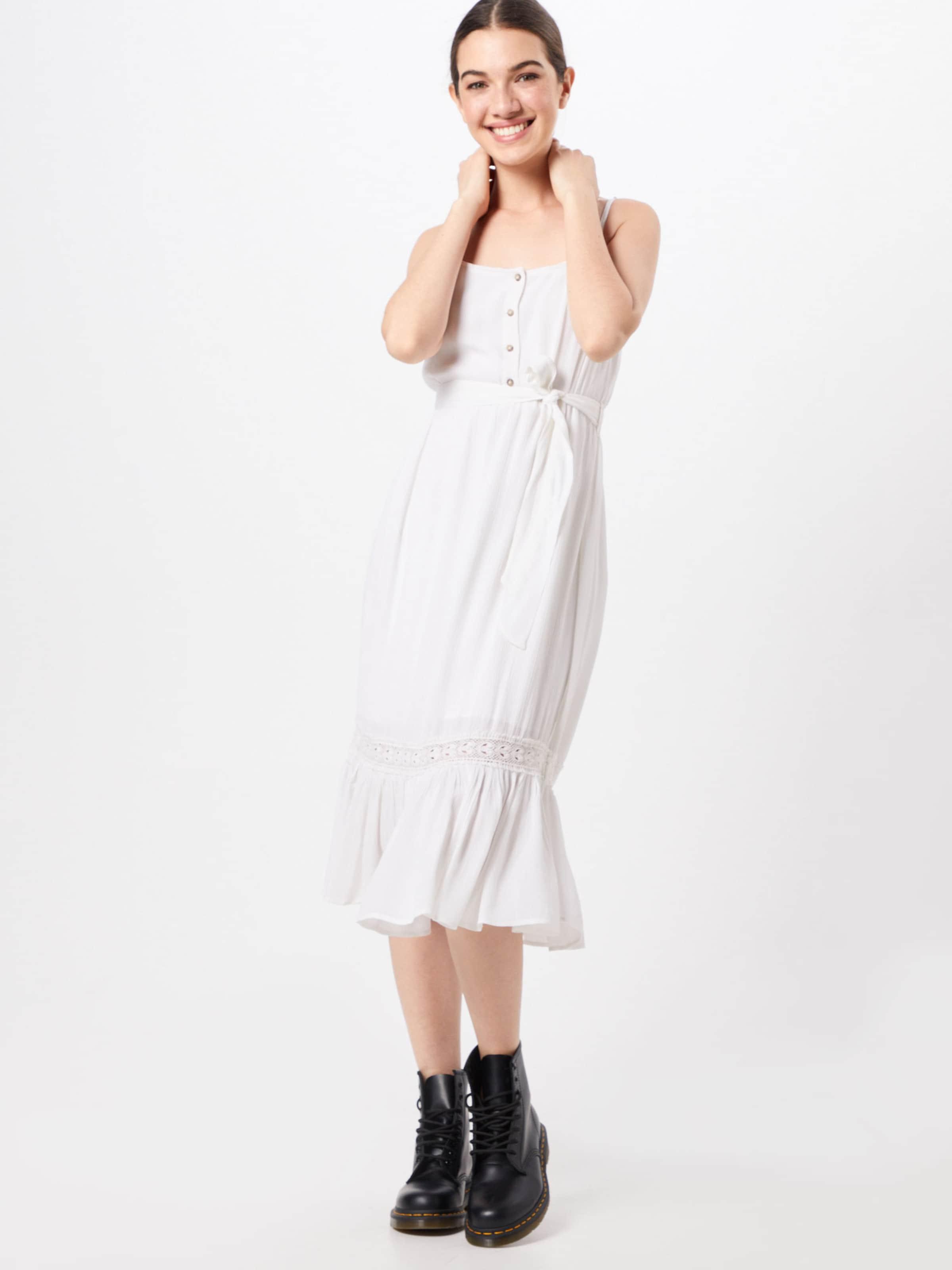 Midi 'donnaromaina kd Blanc X D'été Dress' Na Robe En cA35LqR4jS