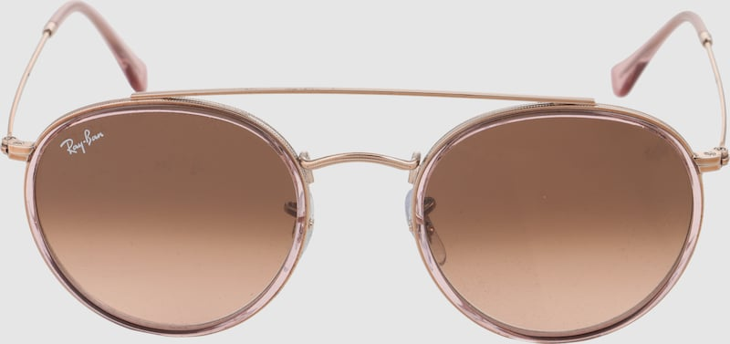 Ray-ban Sunglasses With Gradient