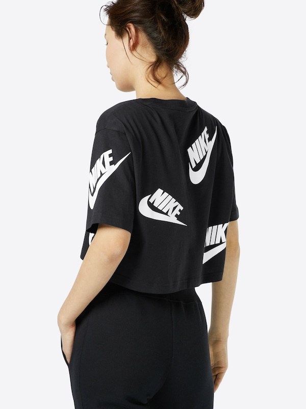 Nike Sportswear Shirt 'TOP FUTURA TOSS'
