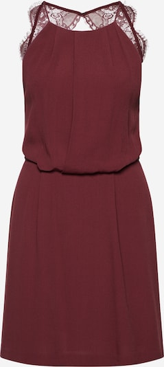 Samsoe Samsoe Summer dress 'Willow 5687' in wine red, Item view