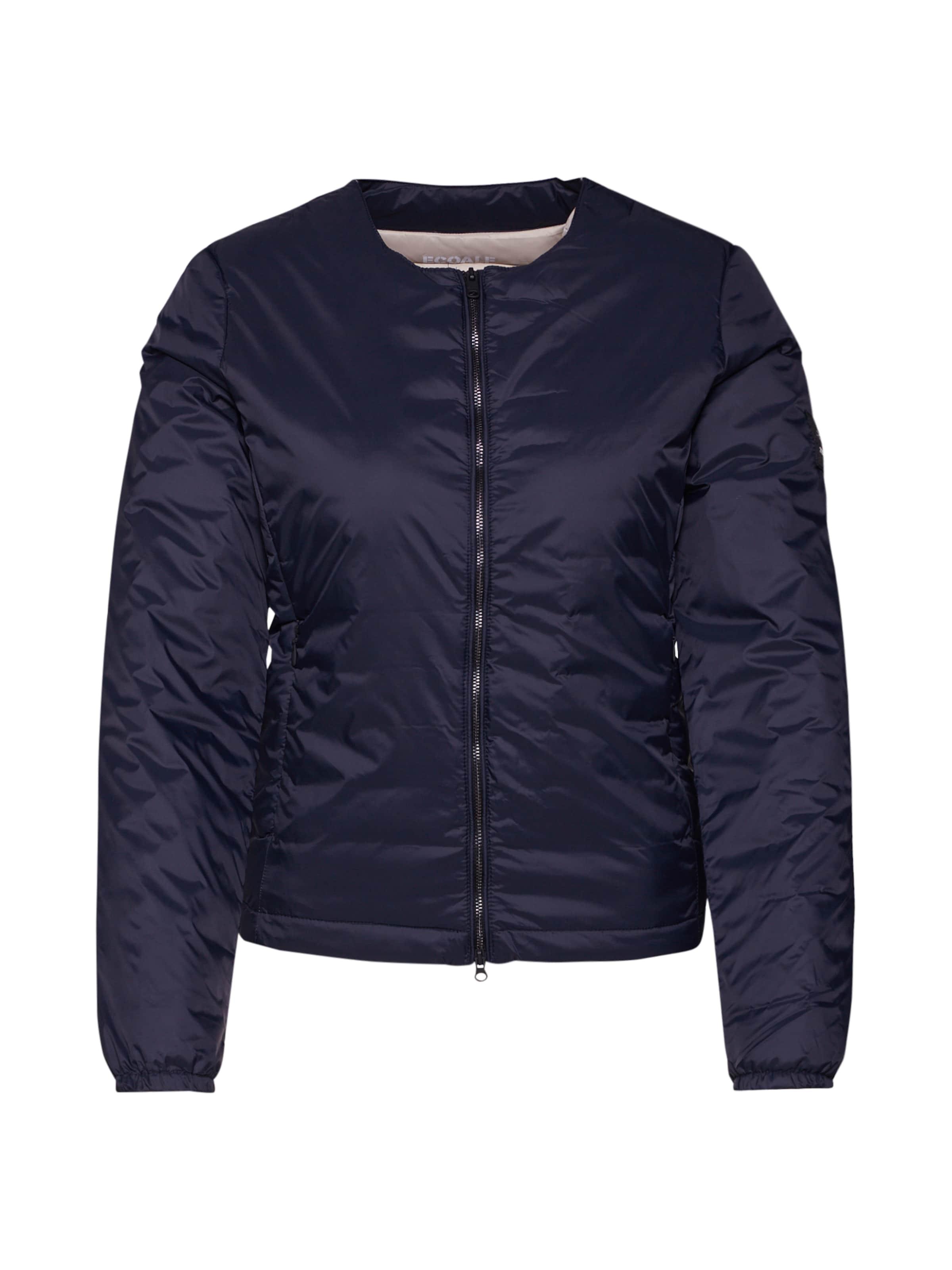 saison Marine 'nikky Bleu EcoalfVeste Mi Downjacket' In 0wOPk8NnX
