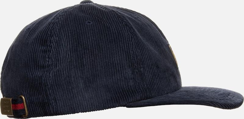 Herschel Sylas Strapback Cap