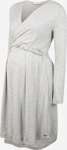 BELLYBUTTON Dress 'Alina' in Grey