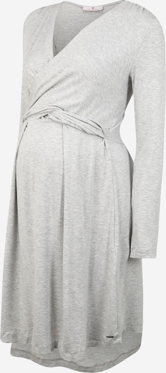BELLYBUTTON Robe 'Alina' en gris chiné, Vue avec produit