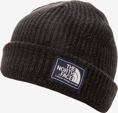 THE NORTH FACE Beanie 'Salty Dog' in schwarz, Produktansicht
