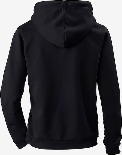 PHYNE The Hoodie in schwarz, Produktansicht
