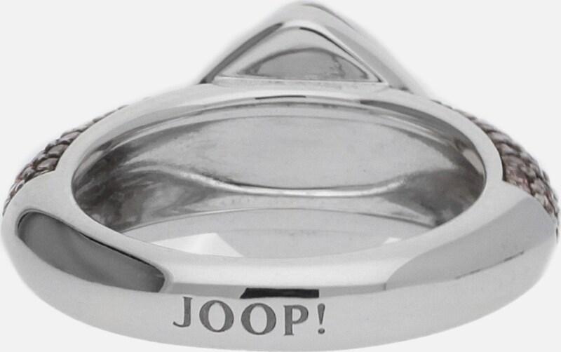 JOOP! Fingerring Silber Türkis Kirsten JPRG90657A