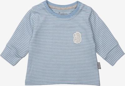 SIGIKID Shirt in blau / weiß: Frontalansicht