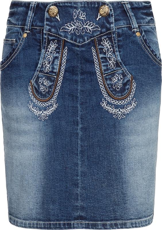 STOCKERPOINT Rock Rock Rock Kesha in blau  Neue Kleidung in dieser Saison 28550e