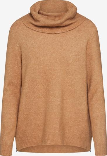 VERO MODA Pullover in camel, Produktansicht